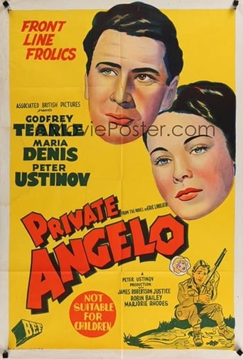 Watch Private Angelo Free Movie Online