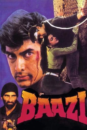 Poster of Baazi