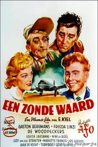 Poster of Een Zonde Waard