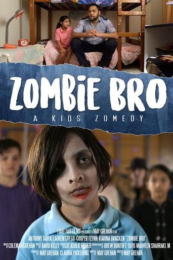 Poster of Zombie Bro