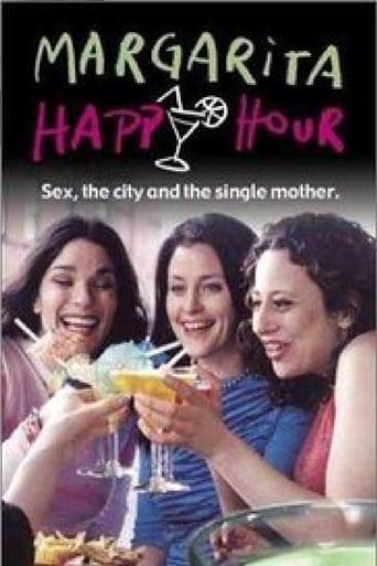 Poster of Margarita Happy Hour
