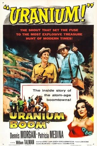 Poster of Uranium Boom