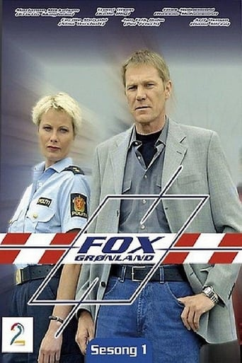 Poster of Fox Grønland