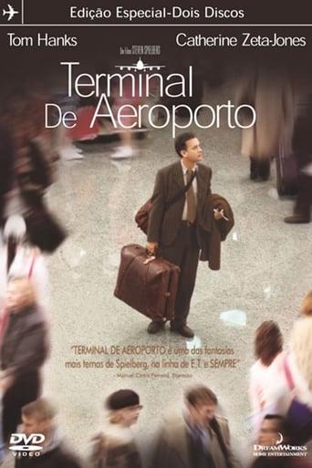 O Terminal - Poster