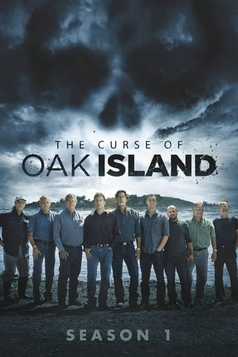 The Curse of Oak Island S01E04