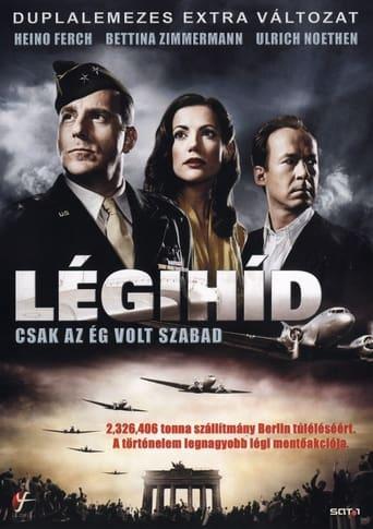 Légihíd - Haragos égbolt