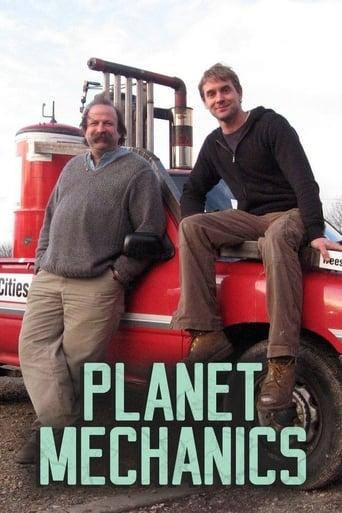 Capitulos de: Planet Mechanics