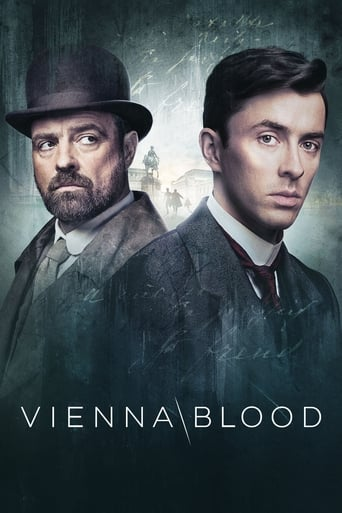 Vienna Blood Poster