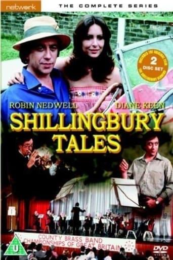 Poster of Shillingbury Tales