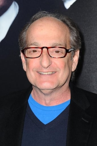 David Paymer alias Doctor Vogel