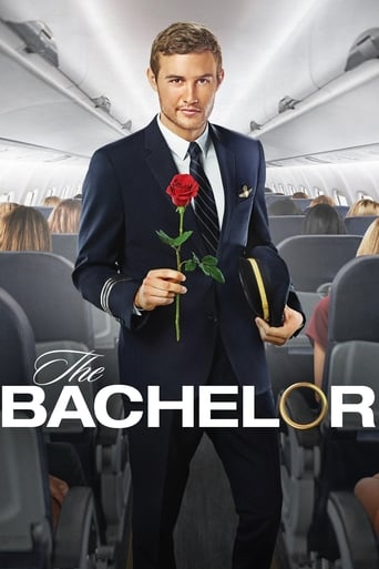 Capitulos de: The Bachelor