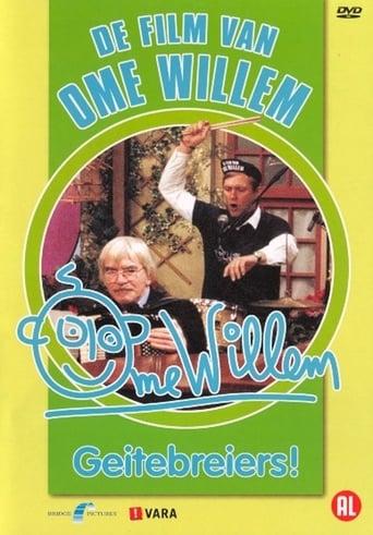 Film van Ome Willem 4 - Geitebreiers!