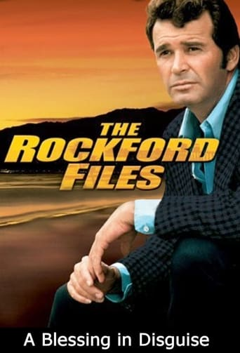 Poster of The Rockford Files: A Blessing in Disguise