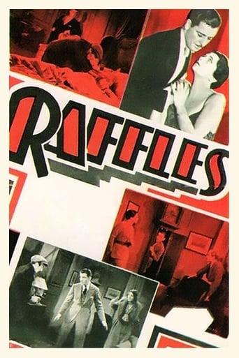 Poster of Raffles