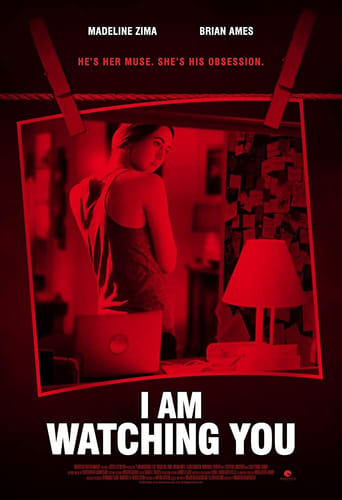 Poster of I Am Watching You