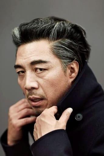 Image of Ahn Kil-kang
