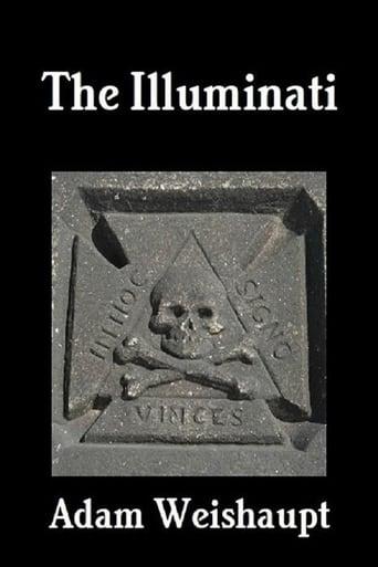 Poster of Adam Weishaupt: The Illuminati