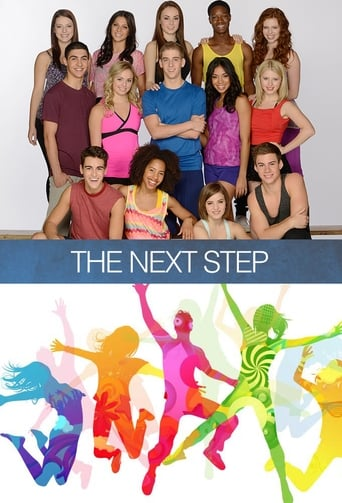 Poster of The Next Step