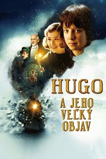 Hugo a jeho veľký objav