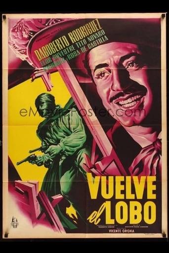 Watch Vuelve el lobo 1952 full online free
