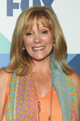 Wendy Schaal alias Francine Smith (voice)