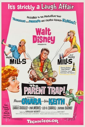 The Parent Trap image
