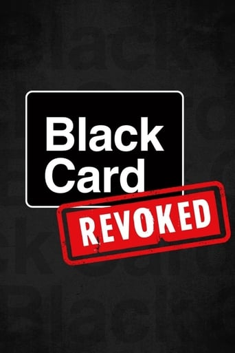 Watch Black Card Revoked 2018 full online free