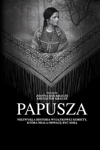 Papusza Movie Poster