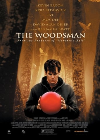 voir film The Woodsman streaming vf
