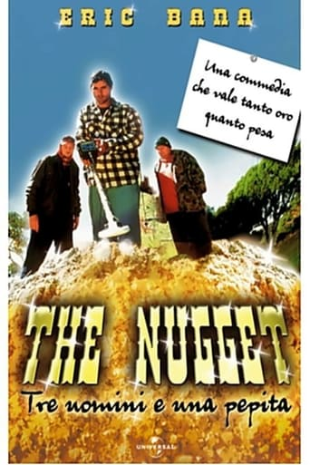 Poster of The Nugget
