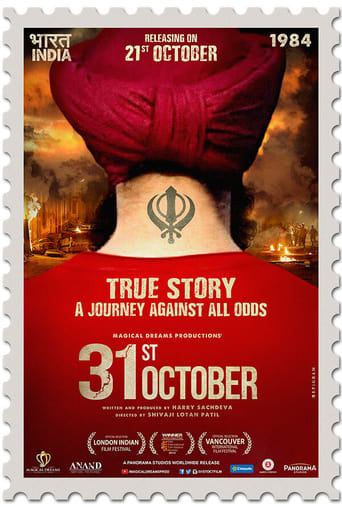 Poster of 31st October