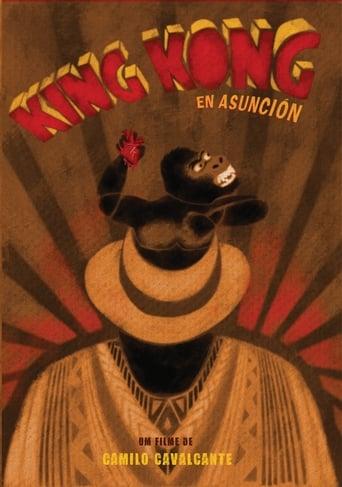 King Kong en Asunción