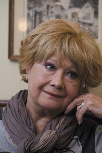 Image of Galambos Erzsi