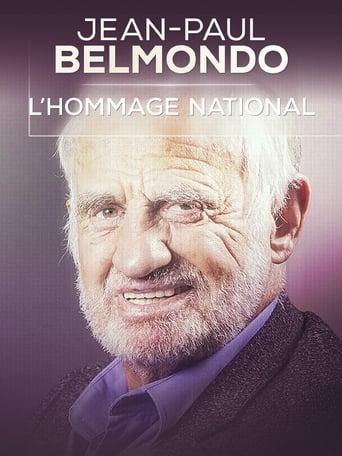 Hommage national à Jean-Paul Belmondo