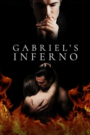 Gabriel's Inferno: Part One Poster