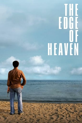 Poster of The Edge of Heaven