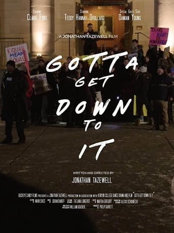Poster of Gotta Get Down to It