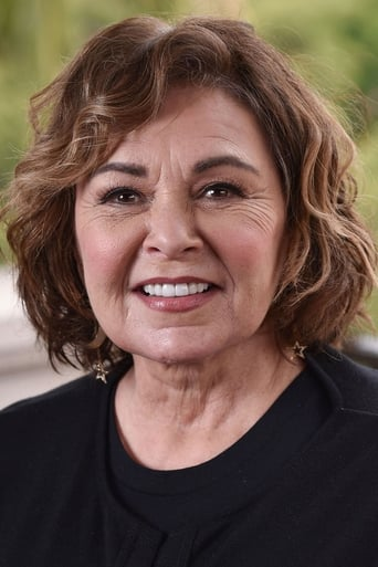 Image of Roseanne Barr