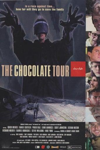Watch Chocolate - The Chocolate Tour Free Online Solarmovies