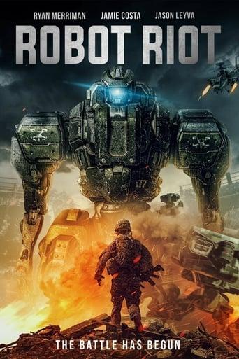 Robot Riot Poster