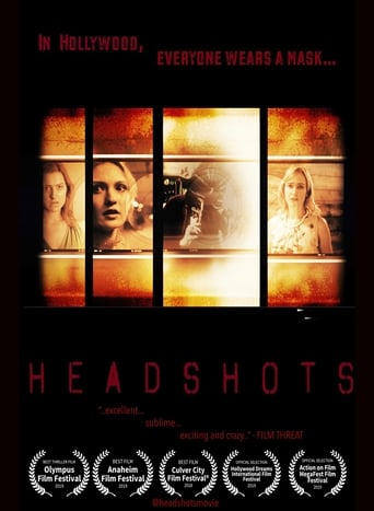 Watch Headshots full movie downlaod openload movies