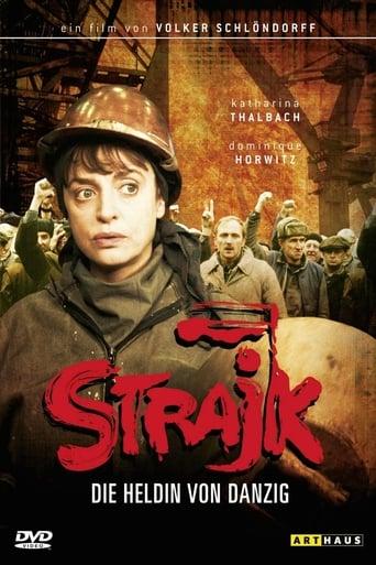 Strajk - Die Heldin von Danzig