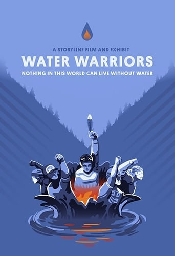 Water Warriors image