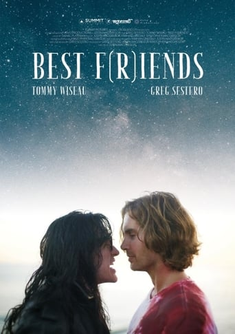 Best F(r)iends poster