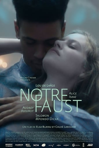 Poster of Notre Faust