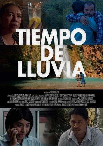 Poster of Tiempo de Lluvia