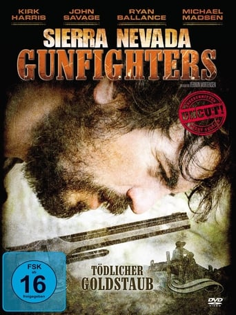 Sierra Nevada Gunfighters