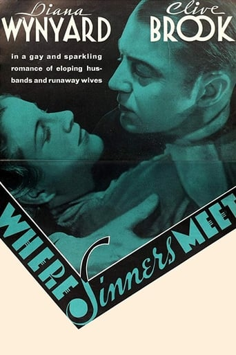 Poster of Where Sinners Meet