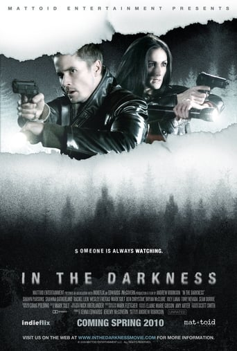 Poster of In the Darkness