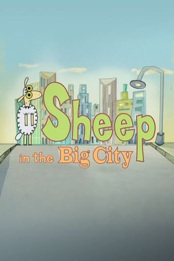 Capitulos de: Sheep in the Big City